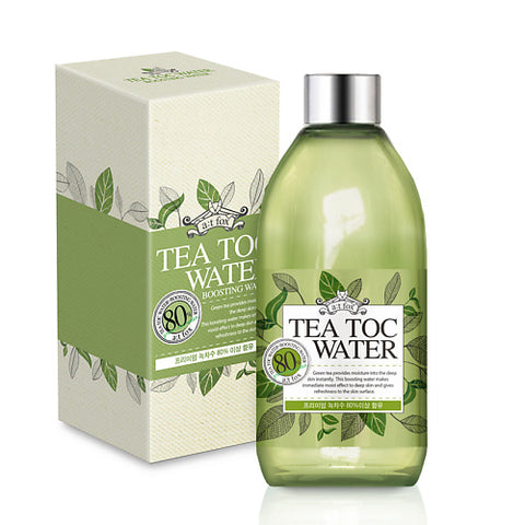 A:T FOX Tea Toc Water Boosting Water