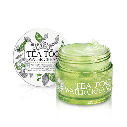 A:T FOX Tea Tox Water Cream