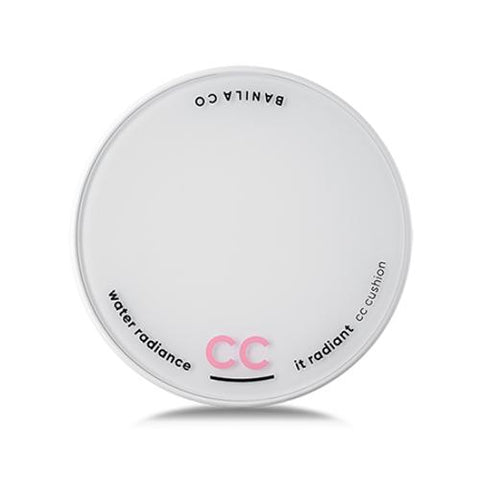 Banila Co It Radiant CC Cushion + Refill