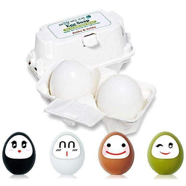 Holika Holika Face Egg Soap