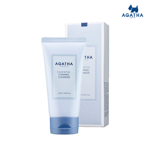 Agatha Essentiel Foaming Cleanser