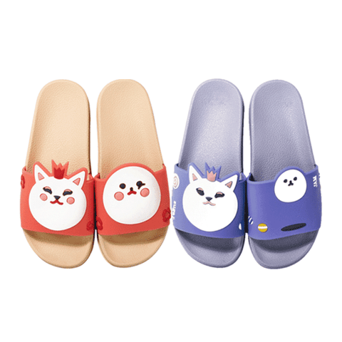 Etude House Surat & Jam Slippers