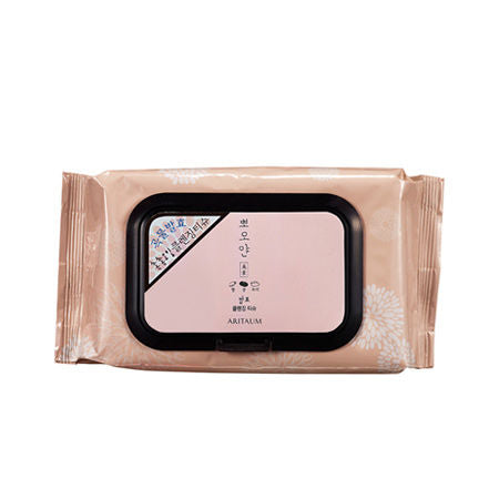 Aritaum White Smile Fermentation Cleansing Tissue