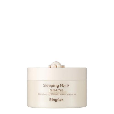 TonyMoly Bling Cat Sleeping Mask