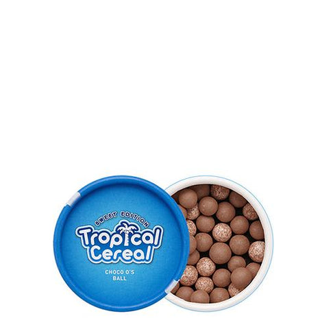 TonyMoly Tropical Cereal Choch O's Ball (Shading)