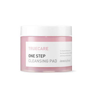 Innisfree Truecare One Step Cleansing Pad