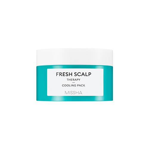 Missha Fresh Scalp Therapy Cooling Pack