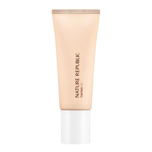 Nature Republic Origin CC Cream Tinted SPF30 PA++