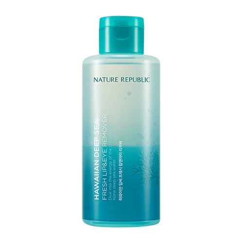 Nature Republic Hawaiian Deep Sea Fresh Lip & Eye Remover