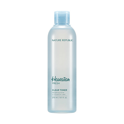 Nature Republic Hawaiian Fresh Clear Toner