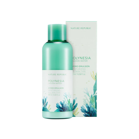 Nature Republic Polynesia Lagoon Water Hydro Emulsion