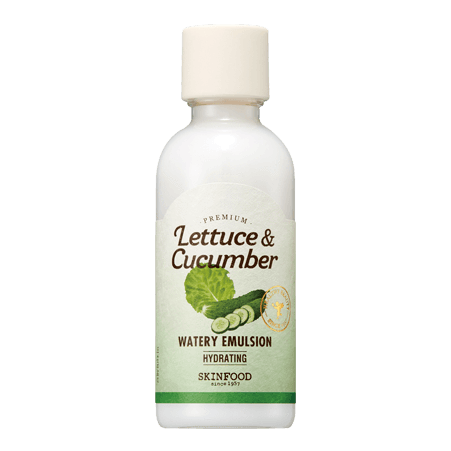 Skinfood Premium Lettuce & Cucumber Watery Emulsion
