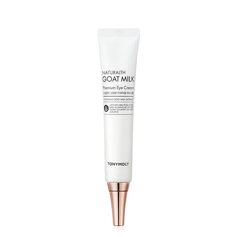 TonyMoly  Naturalth Goat Milk Premium Eye Cream