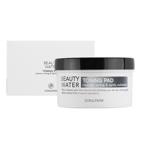 Son & Park Beauty Water Toning Pad