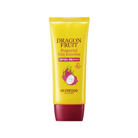 Skinfood Dragon Fruit Powerful Sun Essence SPF50+ PA++++
