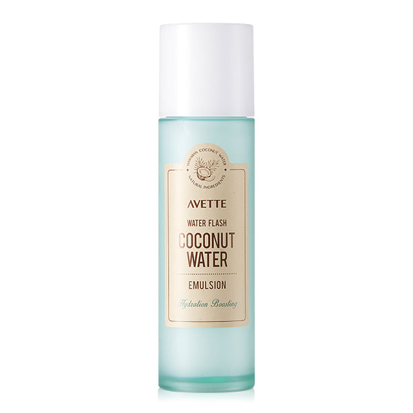 TonyMoly Avette Water Flash Coconut Water Emulsion