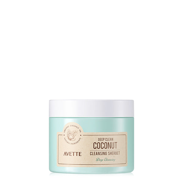 TonyMoly Avette Water Flash Coconut Water Cream