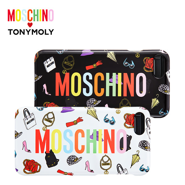 TonyMoly Moschino Super Beam Eye Palette