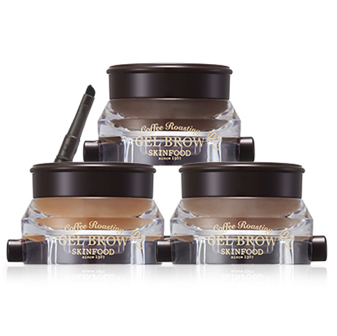 Skinfood Coffee Roasting Gel Brow