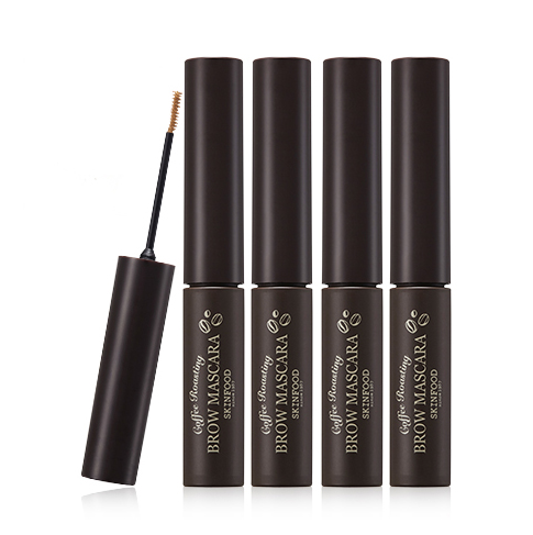 Skinfood Coffee Roasting Brow Mascara