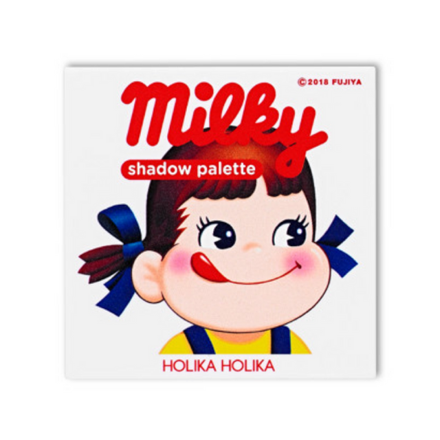 Holika Holika Sweet Peko Shadow Palette