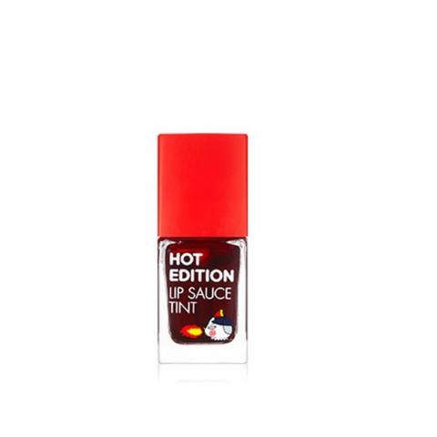 TonyMoly Hot Edition Lip Sauce Tint