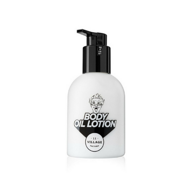 Village 11 Factory Relax-day Body Oil Lotion