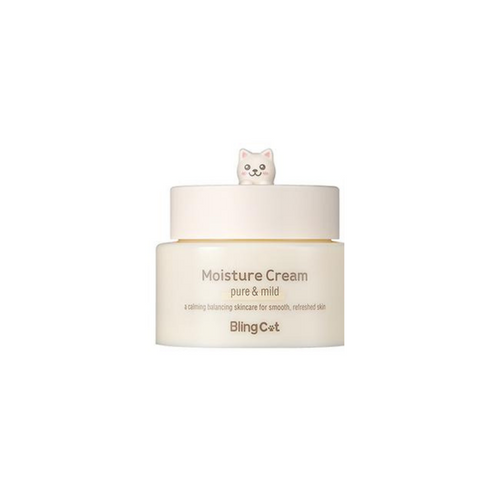 TonyMoly Bling Cat Moisture Cream