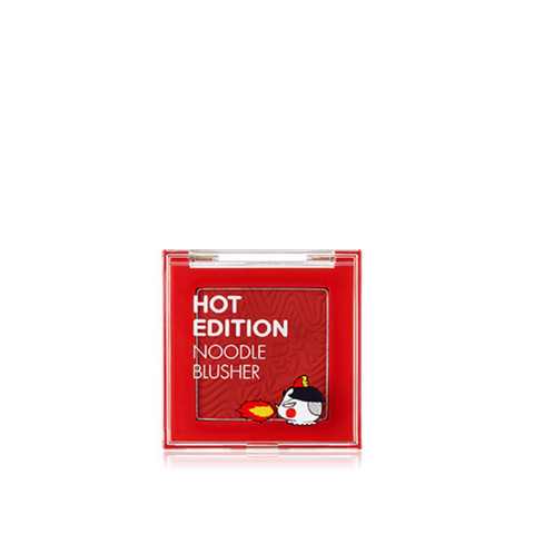 TonyMoly Hot Edition Noodle Blusher