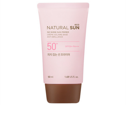 The Face Shop Natural Sun Eco No Shine Sun Primer