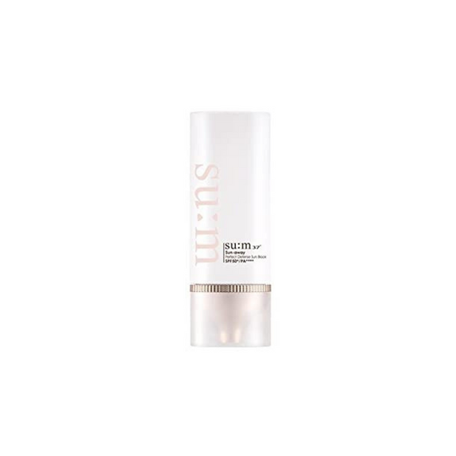 SU:M37 Sun-away Perfect Defense Sun Block AD SPF50+ PA++++