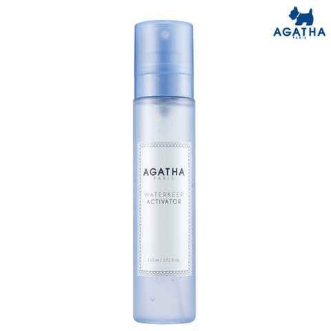 Agatha Water Keep Activator