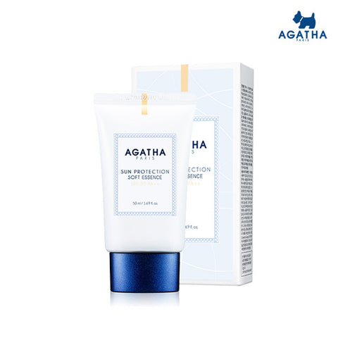 Agatha Sun Protection Soft Essence SPF 35+ PA++