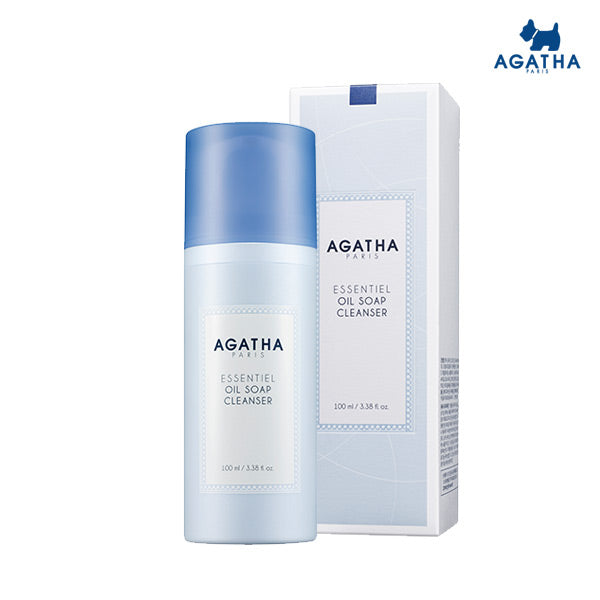 Agatha Essentiel Oil Soap Cleanser