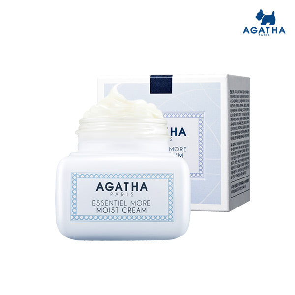 Agatha Essential More Moist Cream