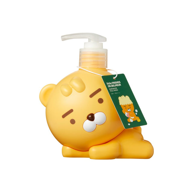 The Face Shop Little Friends Dr. Belmeur Baby & Kids Mild Wash