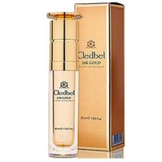 Cledbel 24K Gold Ultra Power Lift Luxury Lifting Serum