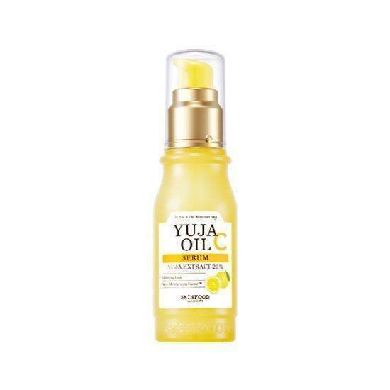 Skinfood Yuja Oil C Serum