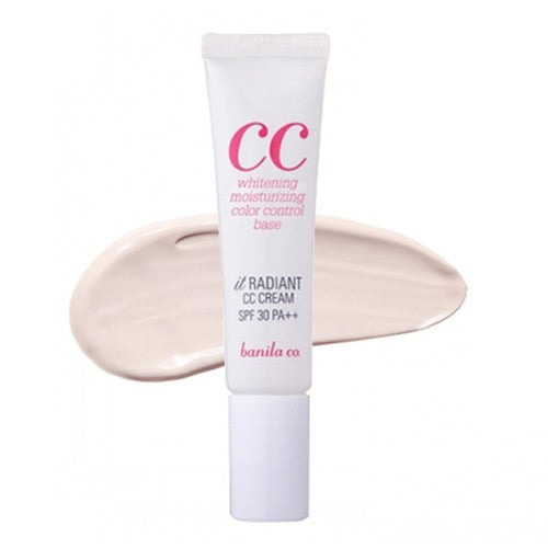 Banila Co It Radiant CC Cream SPF30 PA++