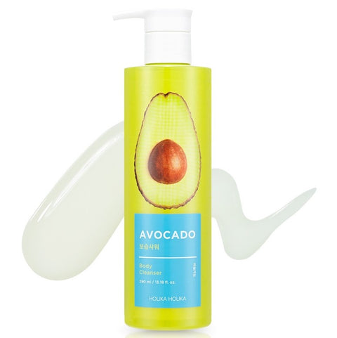Holika Holika Avocado Body Cleanser