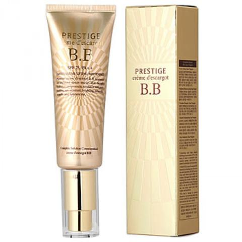 It's Skin Prestige Cream D'Escargot BB