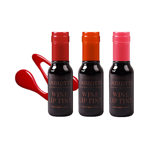 Labiotte Chateau Labiotte Wine Lip Tint MINI