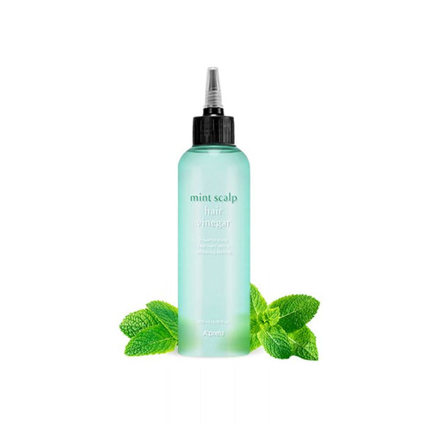 A'PIEU Mint Scalp Hair Vinegar