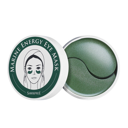 Shangpree Marine Energy Eye Mask