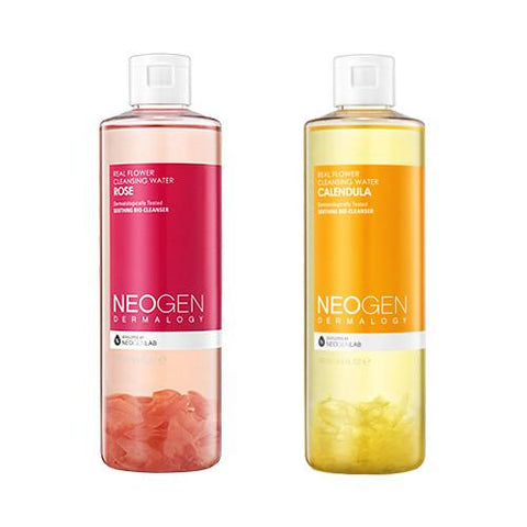 Neogen Dermalogy Real Flower Cleansing Water