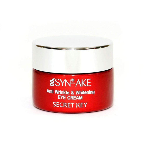 Secret Key Syn-Ake Anti Wrinkle & Whitening Eye Cream