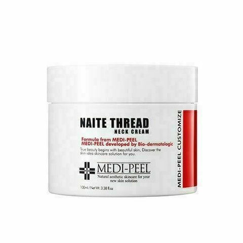 Medipeel Naite Thread Neck Cream