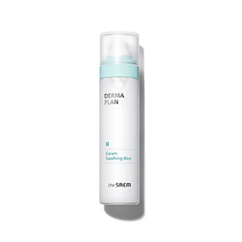 The SAEM Derma Plan Cream Soothing Mist