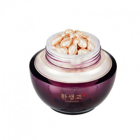 The Face Shop Yehwadam Hwansaenggo Ampoule Capsule