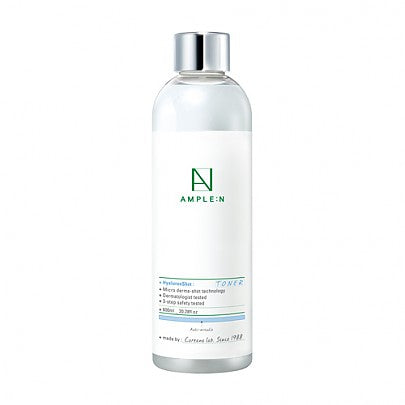 AMPLE: N Purifying Shot Toner